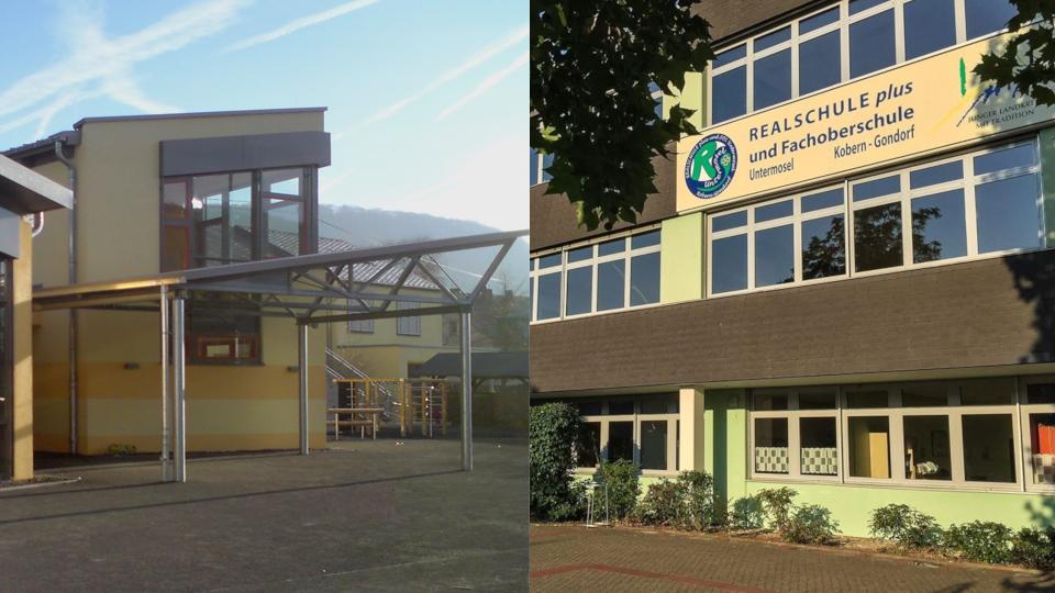 Corona-Querschnittsuntersuchungen in Schulen: Auch in Spay & Kobern-Gondorf (Pressemitteilung)