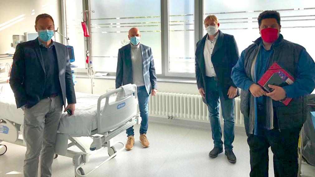 Gesundheit- und Pflege-Gespräche in Boppard