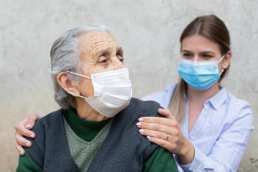 """Dr. Wilhelm: """"Durch Antigen-Tests ältere Menschen vor Corona und Vereinsamung schützen"""" (Pressemitteilung)"""