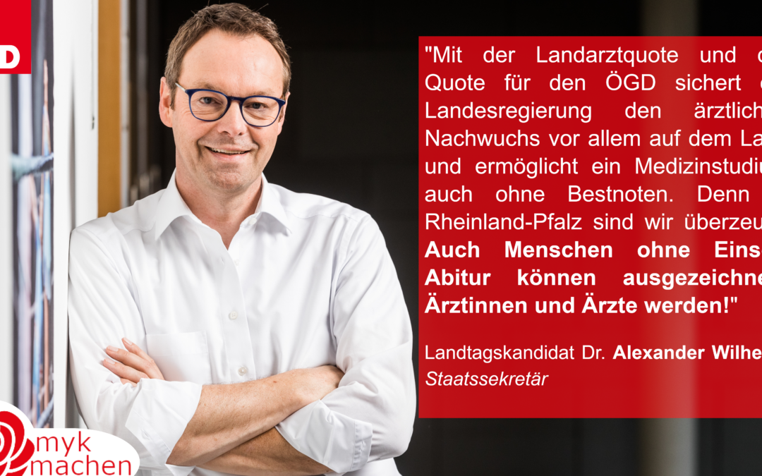 Ärztemangel den Kampf angesagt: Zukünftige LandärztInnen und AmtsärztInnen beginnen Studium (Pressemitteilung)